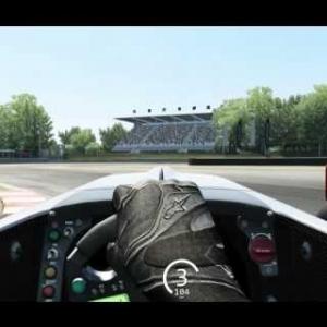 Assetto Corsa - Formula Abarth @ Magione ♦ 1.08.928