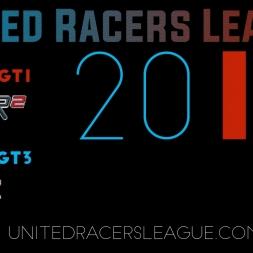 UnitedRacersLeague 2016