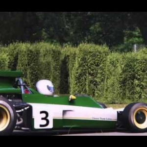[Café Racing]  Lotus 72D  @  Monza '66 - Race 2