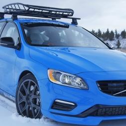 2016 Volvo V60 Polestar: The Hottest Wagon of Them All? - Ignition Ep. 146