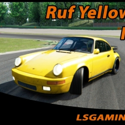 Assetto Corsa 1.4.3 - Ruf Yellowbird @ Imola