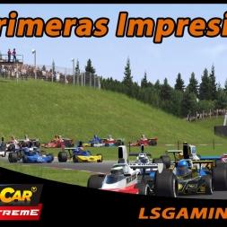 Game Stock Car Extreme - ¡Primeras Impresiones!