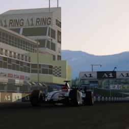 F1 2002 FERRARI MARTINI SKIN | Assetto Corsa | Mod-Showcase [HD60]