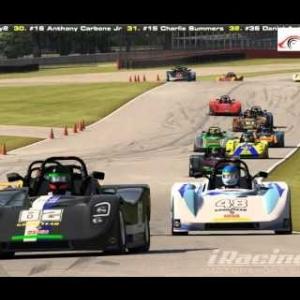Full Broadcast iGPFun SRF 2015S4 Race02 MidOhio