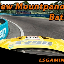 Assetto Corsa - MOD - NEW Mountpanorama (Bathurst)