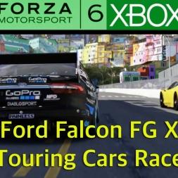 Forza 6 - 2015 Ford Falcon FG X