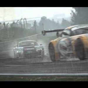 Project CARS Audi R8 LMS 2015 Mod Release Trailer