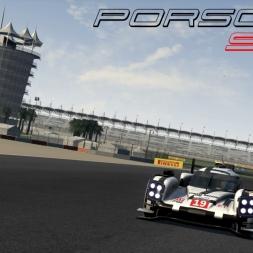 Assetto Corsa | URD PX1 Darche @ Bahrain