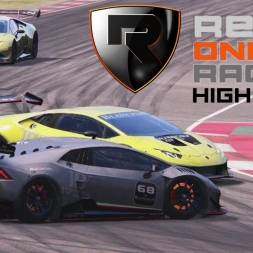 SUPERTROFEO CATALUNYA LEAGUE HIGHLIGHTS | Crashes And Fails [HD]