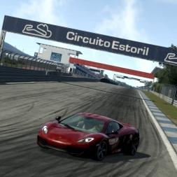 Assetto Corsa | McLaren MP4-12C @ Estoril