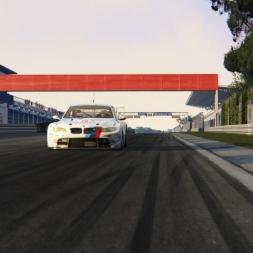 ESTORIL TRACK MOD | Assetto Corsa | Mod-Showcase [HD60]