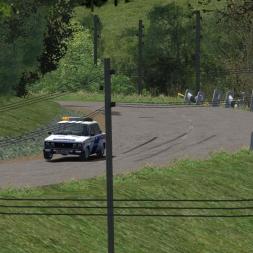 rallyFactor | RSB2014 | Királd-Sáta | Stage I | Safety Car / Zero Car | Balazs Toldi OnBoard