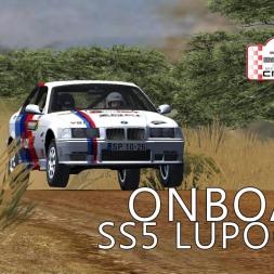 rallyFactor Hungarian Rally Championship 2015 | Croatia Rally | SS5 Lupoglav | Balazs Toldi OnBoard