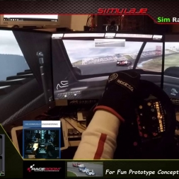 RaceRoom Italia_For fun Prototype concept_Algarve 30 minuti