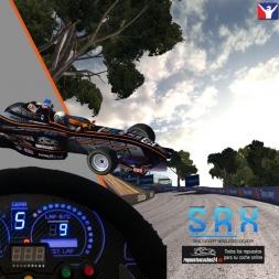 CSW GT DASH de SRX - Mount Panorama - Star Mazda