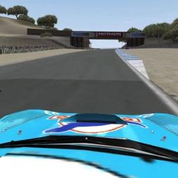 PSRL Endurance Series 2012 | Laguna Seca | GT | Pole Position