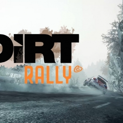 Dirt Rally - Crash in Rally Monte Carlo