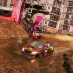 DIRT2 Crashs and nice moments