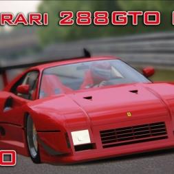 Assetto Corsa: Ferrari 288GTO Evoluzione - Episode 80