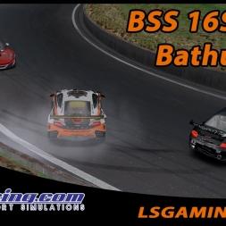 iRacing - 16S1 W8 - X4 X4 X4 X4 X4... - McLaren MP4 12C GT3 @ MountPanorama