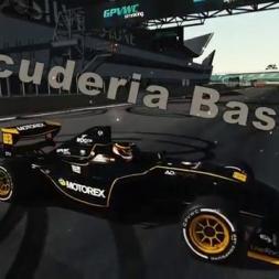 Launch Scuderia Basilea