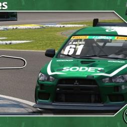 Stock Car Extreme - Lancer RS - Curitiba