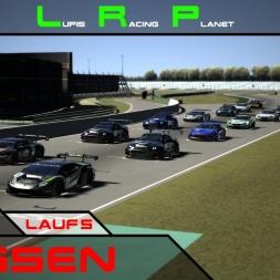 Blancpain Sprint Series by RSR | Lauf 5: Assen