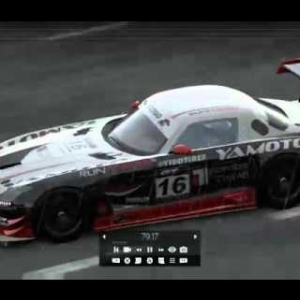 Race 7 Sakitto WEC GT3