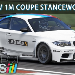 Project CARS - BMW 1M Coupé Stanceworks @ Imola | Corrida
