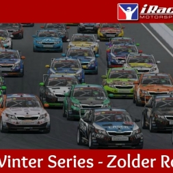 iRacing BSRTC Kia Winter Series 2016 - Round 20