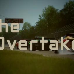 Assetto Corsa  || The Overtake || Markel Viota