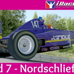 iRacing AOR Pro Mazda Championship Round 7: Nurburgring Nordschliefe