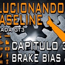 [Tutorial Setup iRacing] Evolucionando el Baseline #3 || Brake Bias & ABS || GT3