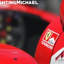 Assetto Corsa - Ferrari F2002