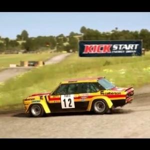 Dirt Rally - WRC Rally Germany - ADAC Rallye Deutschland - 1080p 60fps
