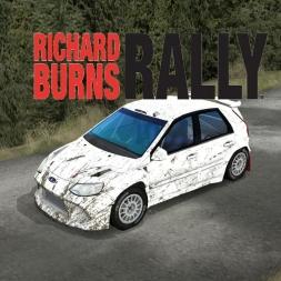 RichardBurnsRally - WIP Kalna R2 by Garyson