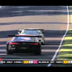Last 30 Minutes of 12H BATHURST 2016 [HD]