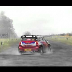 Dirt Rally - WRC Rally Germany Day 2 - ADAC Rallye Deutschland - 1080p 60fps