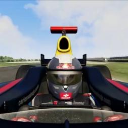 Formule Renault 3.5 @Donington Park ~Assetto Corsa