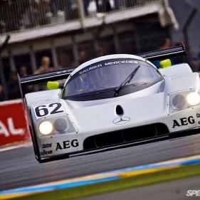 Assetto Corsa | Sauber Mercedes C9 | Nordschleife | Monstrous Engine Sound Ep.2