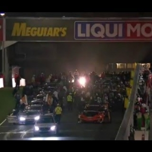 Full Race Bathurst 12H 2016 Part 1 [HD]