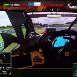 RaceRoom Italia_For fun ADAC 2014_Motorsport Arena Oschersleben 30 minuti