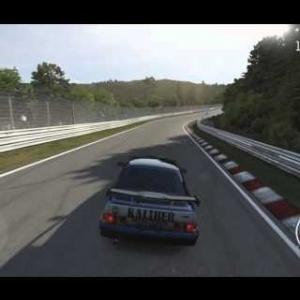 Forza Motorsport 6: Nordschleife Rivals