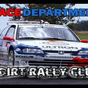 Race Department Dirt Rally Club - Rwd Vs Fwd - Peugeot 306 Maxi