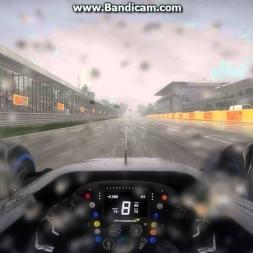 ReVision 3. Monza Ai setting legend wet