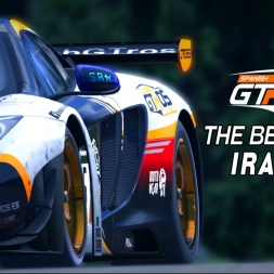 "GTros presents: ""The Beauty of iRacing"""