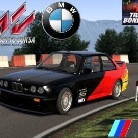Assetto Corsa :: BMW M3 E30 Step1 @ Trento Bondone