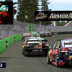 rFactor V8 Supercars 2015 Rnd 9 Surfers Paradise (Gold Coast)