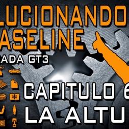 [Tutorial Setup iRacing] Evolucionando el Baseline #6    La Altura    GT3