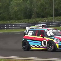 SCE • BMW Mini One @ Velo Cittá | Flying start EL